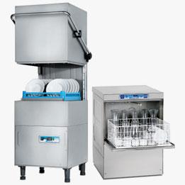 Glass Washers and Dish Washers